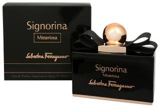 Salvatore Ferragamo Signorina Misteriosa - EDP 100 ml dámské