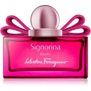 Salvatore Ferragamo Signorina Ribelle parfémovaná voda pro ženy 50 ml dámské 50 ml