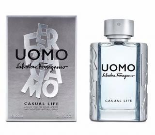 Salvatore Ferragamo Uomo Casual Life - EDT 50 ml pánské