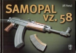 Samopal vz. 58 - Jiří Fencl