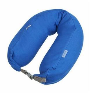 Samsonite Cestovní polštářek 3v1 - modrá
