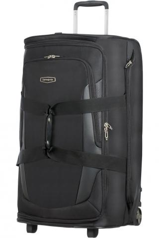 Samsonite Cestovní taška na kolečkách XBlade 4.0 112 l - černá