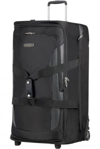 Samsonite Cestovní taška na kolečkách XBlade 4.0 163 l - černá
