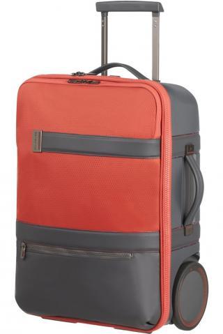 Samsonite Cestovní taška na kolečkách Zigo 38 l - oranžová