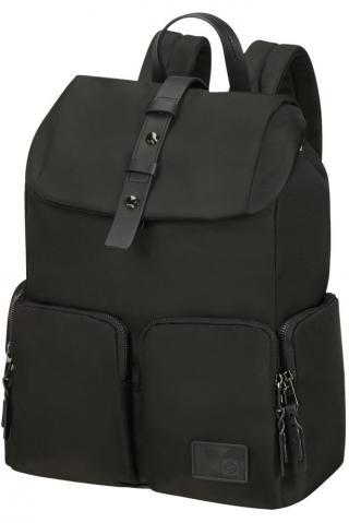 Samsonite Dámský batoh na notebook 14,1 Yourban - černá