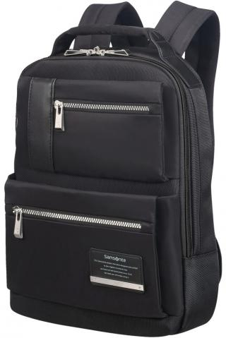 Samsonite Dámský batoh na notebook Openroad Chic 13,3 Slim - černá