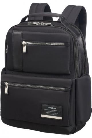 Samsonite Dámský batoh na notebook Openroad Chic 14,1 - černá