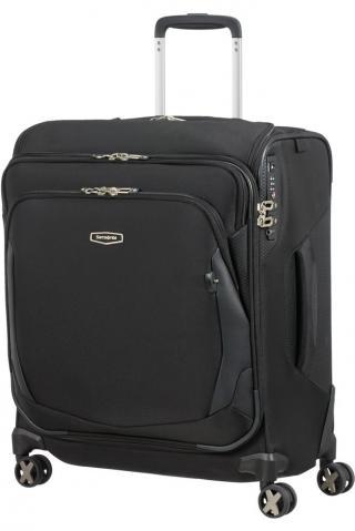 Samsonite Kabinový cestovní kufr Toppocket XBlade 4.0 57,5 l - černá