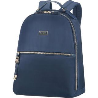 Samsonite Karissa Navy Laptop Backpack Other One size