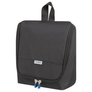 Samsonite Kosmetická taška na zavěšení - černá