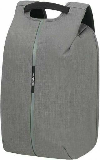 Samsonite Securipak Laptop Cool Grey