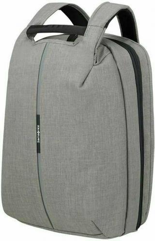 Samsonite Securipak Travel Cool Grey