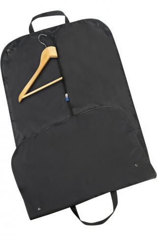 Samsonite Skládací obal na oblek - černá