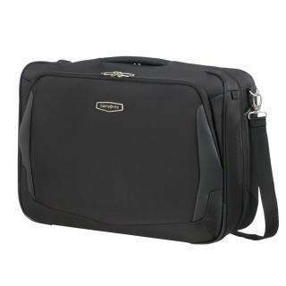Samsonite Textilní taška na oblečení XBlade 4.0 - černá