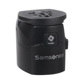 Samsonite Univerzální adaptér - černá