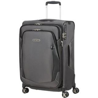 Samsonite X-Blade 4.0 SPINNER 63 EXP Grey/Black