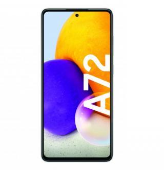 Samsung Galaxy A72 6GB/128GB  bílá