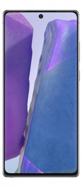 Samsung Galaxy Note20  8GB/256GB šedá