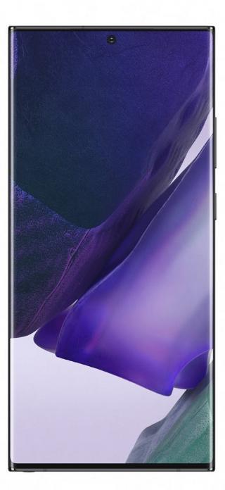 Samsung Galaxy Note20 Ultra  12GB/256GB černá