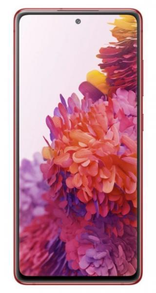 Samsung Galaxy S20 FE  6GB/128GB červená