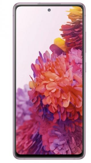Samsung Galaxy S20 FE  6GB/128GB fialová