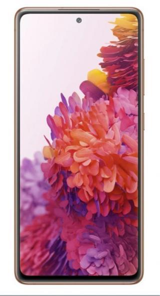 Samsung Galaxy S20 FE  6GB/128GB oranžová