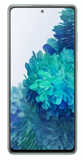 Samsung Galaxy S20 FE  6GB/128GB zelená