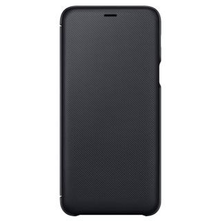 Samsung pouzdro flip EF-WA605CBE pro Samsung Galaxy A6 Plus 2018 , black