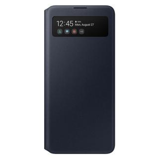 Samsung S-View flipové pouzdro EF-EA515PBE Samsung Galaxy A51 black