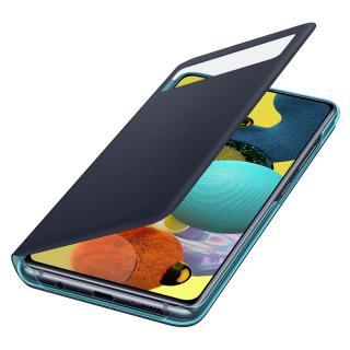 Samsung S-View flipové pouzdro EF-EA516PBE Samsung Galaxy A51 5G black