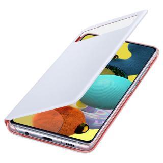Samsung S-View flipové pouzdro EF-EA516PWE Samsung Galaxy 5G white