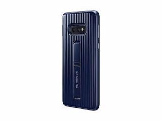 Samsung Standing Cover EF-RG970CL Samsung Galaxy S10e blue