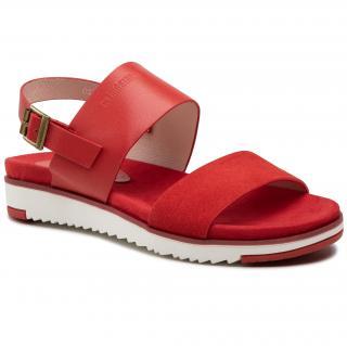 Sandály BIG STAR - HH274744 Red dámské Červená 39