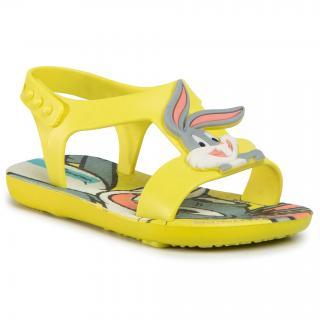 Sandály IPANEMA - Looney Tones Baby 26372 Yellow/Neon Yellow 24616 Žlutá 21