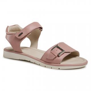 Sandály LASOCKI YOUNG - CI12-TRES-03 Pink dámské Růžová 35