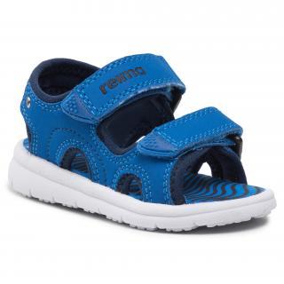 Sandály REIMA - Bungee 569339 6500 pánské Modrá 22