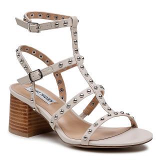 Sandály STEVE MADDEN - Denali SM11001424-02002-350 Bone Multi dámské Béžová 40