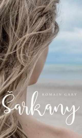 Šarkany - Gary Romain