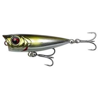Savage Gear 3D Minnow Popper 4,3cm 4g F Mirror Ayu