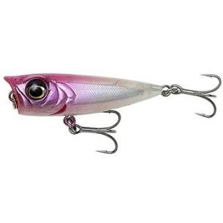 Savage Gear 3D Minnow Popper 4,3cm 4g F Pink Head