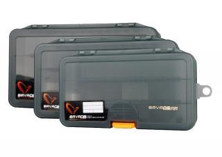 Savage Gear Boxy Lure Boxes - no.3a
