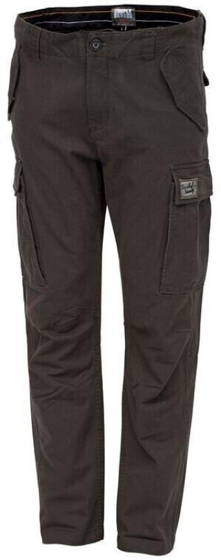 Savage Gear Simply Savage Cargo Trousers M Grey M