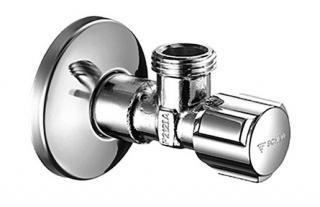 Schell COMFORT ventil rohový 1/2 x 1/2 052170699 chrom