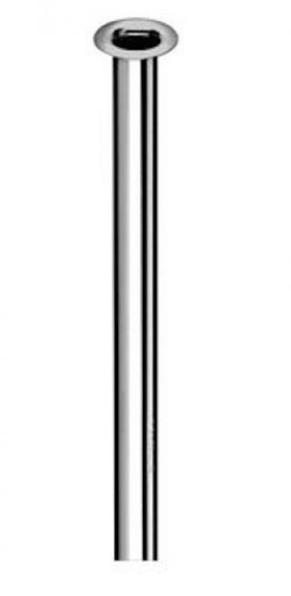 Schell Měděná trubka průměr 10mm, chrom 497080699