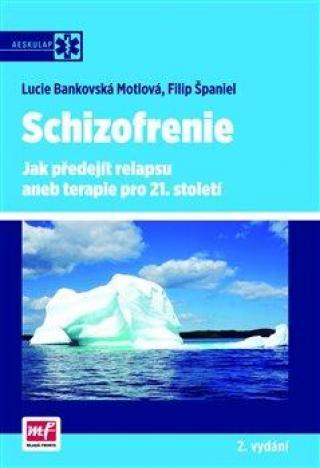 Schizofrenie - Bankovská-Motlová Lucie, Španiel Filip