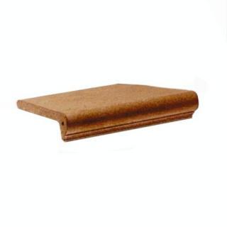 Schodovka Gresan Albarracin cihlová 33x33 cm mat GRASCF33335 oranžová cihlová