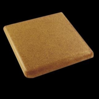 Schodovka Rohová Gresan Natural hnědá 33x33 cm mat GRNSCRF33335 hnědá hnědá