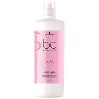 SCHWARZKOPF Professional BC pH 4.5 Color Freeze Sulfate Free Shampoo 1000 ml