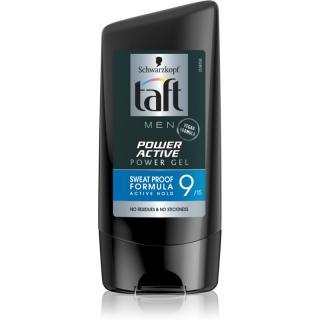 Schwarzkopf Taft Men zpevňující gel na vlasy 150 ml pánské 150 ml