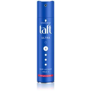 Schwarzkopf Taft Ultra lak na vlasy se silnou fixací 250 ml dámské 250 ml